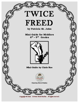 Mini-Guide for Middlers: Twice Freed Interactive