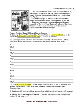 Mini-Guide for Middlers: Twice Freed Workbook