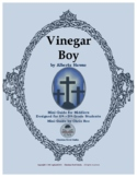 Mini-Guide for Middlers: Vinegar Boy Interactive