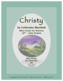Mini-Guide for Seniors: Christy
