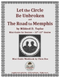Mini-Guide for Seniors: Let the Circle Be Unbroken/The Road to Memphis Workbook