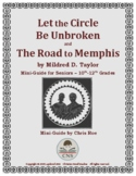 Mini-Guide for Seniors: Let the Circle Be Unbroken/Road to Memphis Interactive