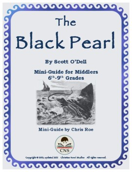 Mini-Guide for Seniors: The Black Pearl