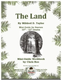 Mini-Guide for Seniors: The Land Workbook