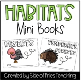 Mini Habitat Books
