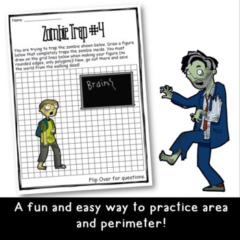 Mini Halloween Math Bundle- 3 Activities to Engage Your Students