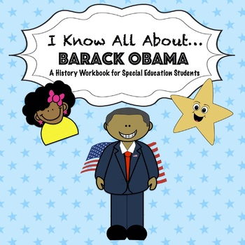 Social Studies Adapted Book for Special Education
