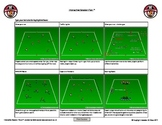 Mini Kick Soccer Session U4 & U5
