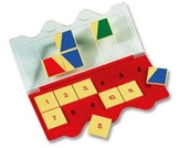 Mini LUK Control Box (12 tiles game)