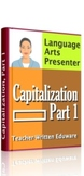 Mini Lesson 15:  Capitalization Part 1, Full Version