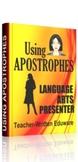 Mini Lesson 21:  Using Apostrophes, Full Version
