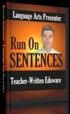 Mini Lesson 26: Run On Sentences, Full Version