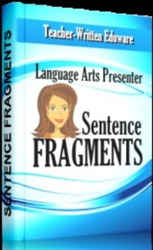 Mini Lesson 27: Sentence Fragments, Free Version