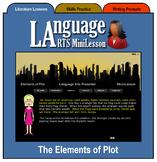 Mini Lesson 6:  The Elements of Plot, Full Version