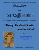 Unit Mini-Lessons Leonardo daVinci