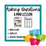 Mini-Lesson: Questioning