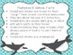 Mini Lesson: Whales for Lower Elementary (Humpback, Sperm,
