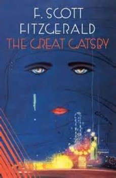Mini-Lesson on Diction and Connotation Using THE GREAT GATSBY
