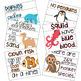 Mini Lightbox Slides - Animal Fun Facts!