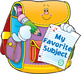 Mini-Math Book & Close Activity ~ How to Use a Survey to Collect Data