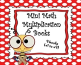 Multiplication Facts | Multiplication Worksheets