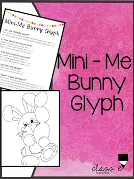 Mini - Me Bunny Glyph