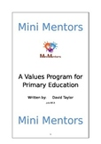 Mini Mentors