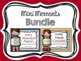 Mini Moments Bundle