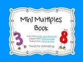 Mini Multiples Book