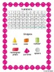 Mini Office {Math & Literacy}