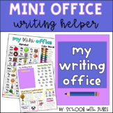 Mini Office Writing Helpers (EDITABLE)