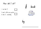 Phonics SATPIN Mini Book Ii
