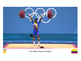 Mini Posters of Hispanic Medalists from the 2016 Olympics - Fully Editable