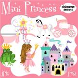 Mini Princess
