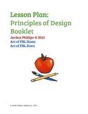 Mini-Project: Principles of Design Booklet