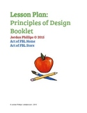 Mini-Project: Principles of Design Booklet