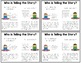 Reading Comprehension Strategy Cards for Read to Self