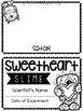 Mini Science Bundle- Grow a Polar Bear & Sweetheart Slime
