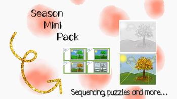 Mini Seasons Pack