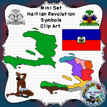 Mini Set Symbols Of Haiti By Lovely Jubblies Teach Tpt