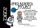 Mini Space Report