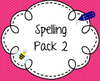 Spelling Pack 2 - apostrophes, homophones, soft 'g', ible & able suffixes