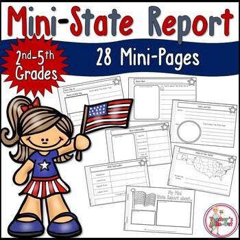 Mini State Report