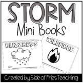 Mini Storm Books