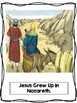 Mini Story Book of Jesus and the True Story of Easter