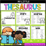 Mini Thesaurus