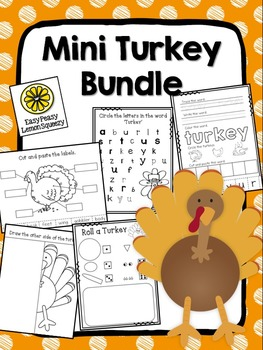 Mini Turkey Bundle