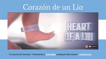Mini Story Based Unit: Corazón de un Lio ~ Biografía de Lionel Messi