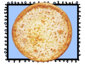 Mini-Unit Essentials - Pizza!