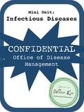 Activity Pack: Infectious Disease Mini Unit (MEDMYST)
